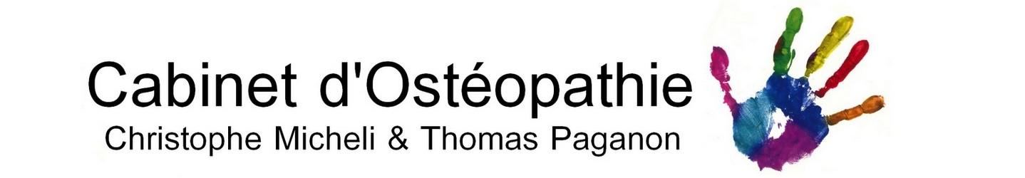 Cabinet d'Ostéopathie